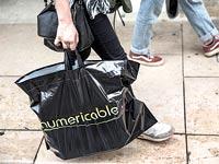חברת התקשורת Numericable / צילום: בלומברג