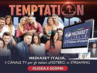 חברת המדיה Mediaset / צילום: אתר החברה