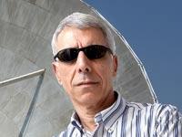 """אבי כהן - מנכ""""ל RRMedia / צילום: איל יצהר"""