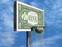 דולר / צילום: Shutterstock/ א.ס.א.פ קרייטיב