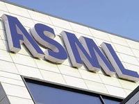 חברת השבבים ASML / צילום: בלומברג