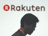 חברת האינטרנט Rakuten / צילום: רויטרס