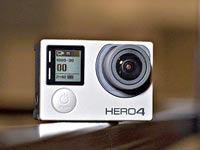 חברת GoPro / צילום: בלומברג