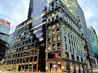 מגדל HSBC בניו יורק / צילום: יחצ