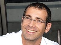 אליאב בר דוד / צילום: איל יצהר
