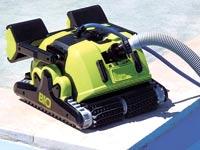רובוט של מיטרוניקס / צילום: שגיא מורן