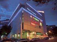 """מרכז קניות של גזיב גלוב בברזיל / צילום: יח""""צ"""