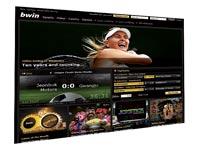 האתר של Bwin.Party / צילום: אתר החברה
