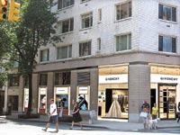 נכס של וורטון פרופרטיז בניו יורק / צילום : מצגת החברה