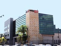 בניין סולאראדג' / צילום: איל יצהר