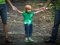 חיסול מאבקי המשמורת / צילום:  Shutterstock/ א.ס.א.פ קרייטיב