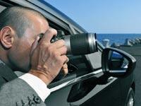 חוקר פרטי / צילום:  Shutterstock/ א.ס.א.פ קרייטיב