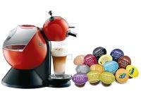 מכונת הקפה והקפסולות החדשות / צילום: יחצ