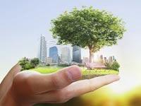 קיימות עירונית / צילום:  Shutterstock/ א.ס.א.פ קרייטיב