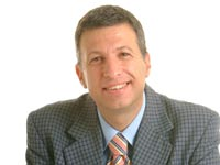 עורך דין רפי ליבא / צילום: עדי גלעד