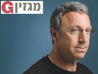 משה ליכטמן / צילום: יונתן בלום