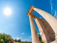 מקדש אפולו- למיסול/ צילום: שאטרסטוק