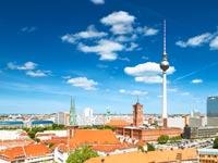 בברלין/ צילום:  Shutterstock/ א.ס.א.פ קרייטיב