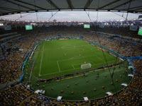 אצטדיון המראקנה בריו דה ז'ניירו, ברזיל / צלם: רויטרס