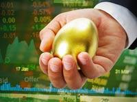 מסחר- וולסטריט- הצלחה- רווח/ צילום:  Shutterstock/ א.ס.א.פ קרייטיב