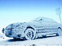 """האם אפשר להתחיל לנסוע בלי לחמם את המנוע לפני?""""/קרדיט: Shutterstock/ א.ס.א.פ קרייטיב"""