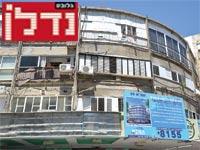 """בית שעובר שיפוץ לפי תמ""""א 38 / צילום: תמר מצפי"""