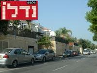 רחוב במודיעין / צילום: איל יצהר