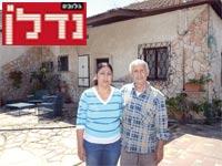 הכירו את הזוג שסירב לקבל 23 דירות תמורת פינוי