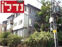 הבניין ברחוב עלי הכהן בבני ברק / צילום: תמר מצפי