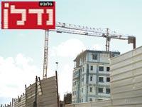 בנייה / צילום: תמר מצפי