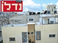 גגות מגורים / צילום: תמר מצפי
