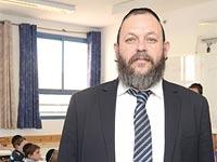 הרב יעקב גוטרמן / צילום: איל יצהר
