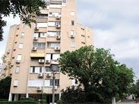 דירת 3 חדרים ברחוב שלום אש בשכונת הדר יוסף, בצפון מזרח תל אביב / צילום: יחצ