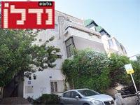 בתל אביב, ברחוב בר כוכבא, דירה בת 2 חדרים  / צילום: איל יצהר