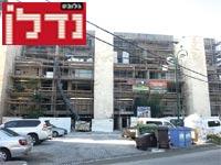 """מציאות מול חזון - כך יראה בניין ברחוב ששת הימים ברמה""""ש"""
