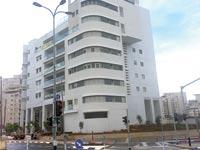 דירת 4 חדרים בתל אביב ברחוב יובל נאמן בשכונת ל' / צילום: תמר מצפי