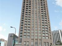 מגדל המגורים סיטי טאואר, רמת גן,  דירת 2 חדרים / צילום: תמר מצפי