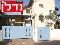 ברחוב גלית בשכונת נווה אילן הצבאית, יבנה,  וילה 5 חדרים / צילום: יחצ