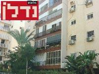 """דירה בת 4 חדרים, ברחוב ענתות בשכונת גני צהלה שבצפון ת""""א / צילום: יחצ"""