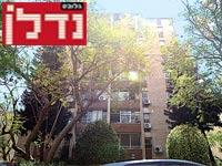 דירה בת 5 חדרים, ברחוב איריס בשכונת הפרחים בתל אביב / צילום: איל יצהר