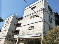 """דירה בת 1.5 חדרים, בחדרה, ברחוב פיק""""א בשכונת יוספטל / צילום: תמר מצפי"""