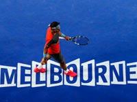 רפאל נדאל, אליפות אוסטרליה 2014, טניס / צלם: רויטרס