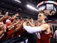 NCAA, כדורסל מכללות, קולג'ים / צלם: רויטרס