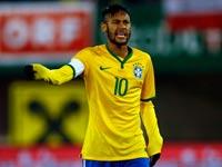 ניימאר, נבחרת ברזיל / צלם: רויטרס