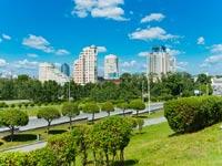 פארק בעיר/ צילום:  Shutterstock/ א.ס.א.פ קרייטיב