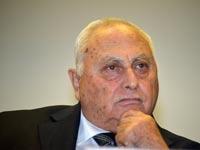 דיין בית הדין העליון עמי פזטל  / צילום: תמר מצפי