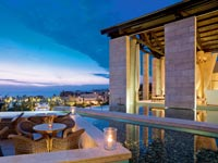 The Romanos, a Luxury Collection Resort, Costa Navarino/ קרדיט: http://www.starwoodassetlibrary.com