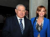 רקפת רוסק עמינח ודוד ברודט/ צלם: כפיר סיון