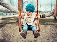 """אחריות הורית משותפת: המונח שמנחה את ביהמ""""ש למשפחה"""