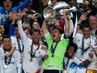 ריאל מדריד זוכה בליגת האלופות 2014 / צלם: רויטרס